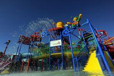 Resultado de imagem para parque do lego