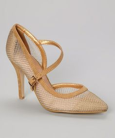 Beige Dalia Sandal by Jacobies Footwearn A stitched buckle strap crosses over feet to close this pair with an adjustable fit, while the stiletto heels offer a boost of height for your high-fashion ensembles. Cheap Shopping, Cute Shoes, Stiletto Heels, Footwear, Pairs, Beige, Sandals, My Style, Crosses