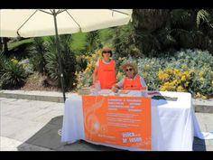 """▶ Música por el párkinson 2013 - YouTube La Asociación Parkinson Madrid organizó una campaña de sensibilización y recaudación en las calles de Madrid, con cerca de 20 corales. Este año realizan """"Arte por el Parkinson"""", el 7 de junio."""
