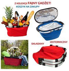 Masz już taki koszyk na zakupy?  #koszyknazakupy #gadzet