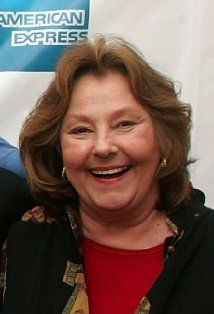 Carlin Glynn is an actress and Tony Award winner (1979).  (Newcomb '61)