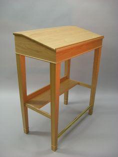 Custom Made standing desk