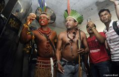 Tribes across Brazil have secured a historic victory for their lands and futures.