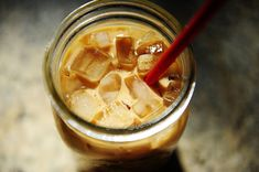 The BEST iced coffee, from Pioneer Woman. I kept our fridge stocked with this all summer last year. Love it with condensed milk!