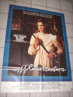 Resurrection Ellen Burstyn Daniel Petrie   eBay
