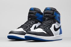 fragment design x Air Jordan 1 Retro High OG Official Look | Sole Collector