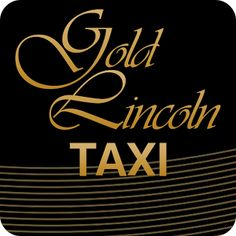 Gold Lincoln Taxi 2.0