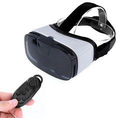 Hoy con el 47% de descuento. Llévalo por solo $68,500.Gafas 3D de VR para 4.5-6.5 pulgadas Smartphone.