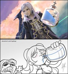 See more 'Super Smash Brothers Ultimate' images on Know Your Meme! Super Smash Bros Switch, Super Smash Bros Memes, Nintendo Super Smash Bros, Video Games Funny, Funny Games, Character Art, Character Design, Xenoblade Chronicles, Cartoon Games
