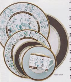 Marchesa lenox china, wonder if this pattern is still available?