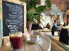 Coffee & Coconuts / vegan in Amsterdam