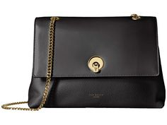 TED BAKER Millie. #tedbaker #bags #shoulder bags #hand bags #leather #crossbody #