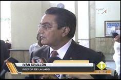 Rector De La UASD Está Presente En Juicio En Contra De Blas Peralta
