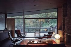 Harry and Penelope Seidler House