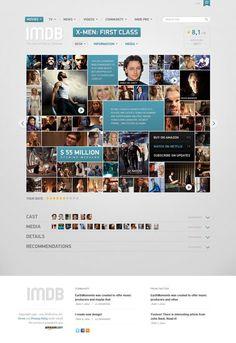 Ideas & Inspirations für Web Designs user interface concept Schweizer Webdesign http://www.swisswebwork.ch