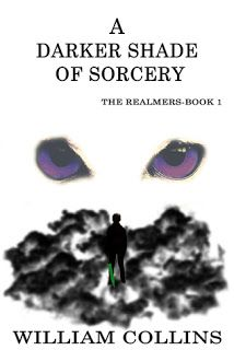 Review: A Darker Shade of Sorcery by William Collins