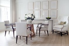 Victoria Hagan dining room Best Interior Design Top Interior Designers Home Decor, Furniture, Interior, Dining, Minimalist Dining Room, Home Decor, House Interior, Interior Designers, Interior Design