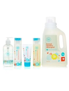 Non-Toxic and Chemical Free Baby Products #EcoFriendly