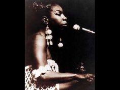 Nina Simone -My Way