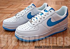 sports shoes bcb82 19489 Nike Air Force One 8 8 9 shoes Nike Air Force Ones, Air