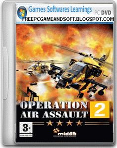 Operation Air Assault 2 Free Download http://freepcgameandsoft.blogspot.com/2013/05/operation-air-assault-2-free-download.html
