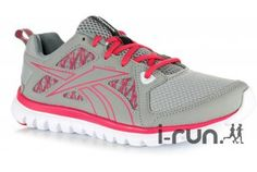 purchase cheap 8abf8 5d9b4 Reebok Sublite Escape MT W. Chaussures Running FemmeChaussure ...