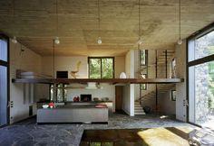 Casa di Pietra by Arturo Montanelli