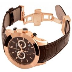 Montegrappa NeroUno Lifestyle Rose Gold Chronograph Watch https://www.carrywatches.com/product/montegrappa-nerouno-lifestyle-rose-gold-chronograph-watch/ Montegrappa NeroUno Lifestyle Rose Gold Chronograph Watch  #Chronographwatch #rosegoldwatchesformen More chronograph watches : https://www.carrywatches.com/tag/chronograph-watch/