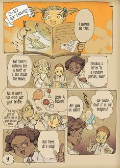 Post with 9 votes and 1895 views. Tagged with the promised neverland, yakusoku no neverland; The Promised Neverland - Krone Omake Gorillaz, Pokemon Realistic, Manga Online Read, I Love Anime, Anime Films, Neverland, Amazing Art, Cute Pictures, Nerdy
