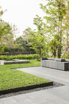landscape architecture is a truly applicable term when it comes to, Landschaftsbau
