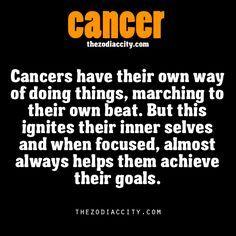 cancer zodiac - Google Search