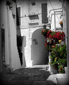 Ostuni, Italy