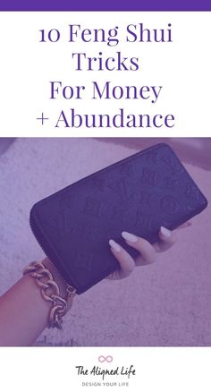 10 Feng Shui Tricks for Money and Abundance