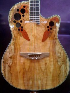 Ovation Guitars - Simple And Easy Effective Tips About Learning Guitar Unique Guitars, Custom Guitars, Ovation Guitars, Resonator Guitar, Hammered Dulcimer, Joe Bonamassa, Beautiful Guitars, 5th Avenue, Acoustic Guitars