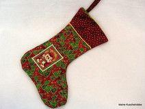 Nikolausstiefel, Weihnachtsstiefel, Wichtelstiefel