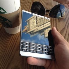 BlackBerry Passport Silver Edition #PoweredByBlackBerry #XtremeBBerry #BBEliteWin #Luxury #IChooseBlackBerry #LoveBlackBerry #ILoveBB10 #BlackBerryForLife #BB10 #TeamBlackBerry #BlackBerryQ10 #LuxuryBlackBerry _____________________________ #ReGram @vitsix: @blackberry @starbucks @dolcegabbana MID Russia #mirrorgram #BBFOTM Blackberry Smartphone, Blackberry Phones, Blackberry Passport, Blackberry Q10, Science And Technology, Professor, Gadgets, Apps, Quotes
