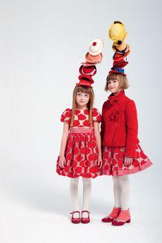 Girl - Collections - Pincopallino - fashion kids