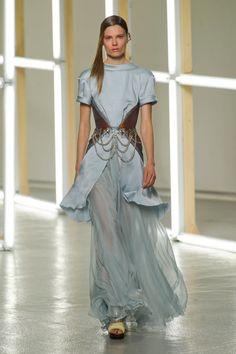 Best Spring 2013 Runway Gowns - Rodarte