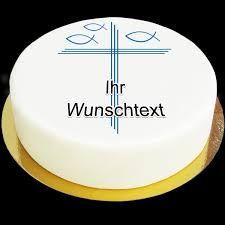 Bildergebnis für konfirmation torte