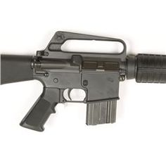 Colt AR-15A2 Sporter II Cal .223Loading that magazine is a pain! Get your Magazine speedloader today! http://www.amazon.com/shops/raeind