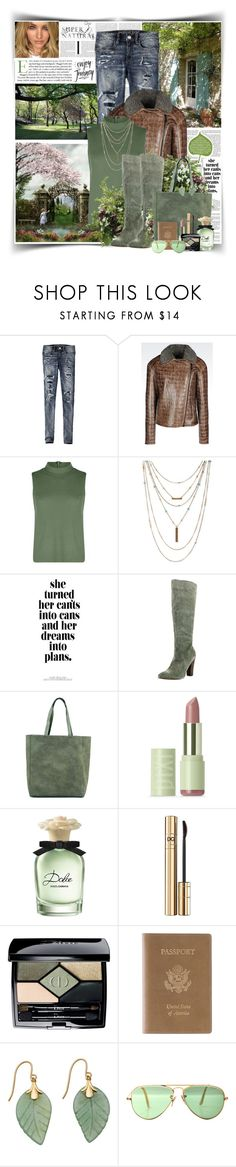 """Super Natural"" by summersunshinesk7 ❤ liked on Polyvore featuring LARA, Oris, Avenue, American Eagle Outfitters, Emporio Armani, Boohoo, Lucky Brand, Cynthia Rowley, Dolce&Gabbana and Christian Dior"