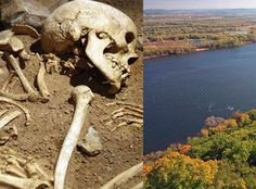 These bones discovered in Mississippi are an absolute mystery!