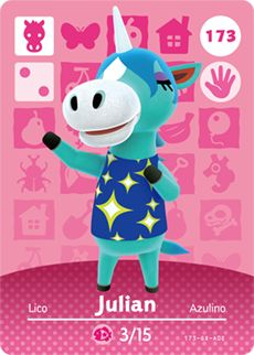 Animal Crossing amiibo cards - Official Site