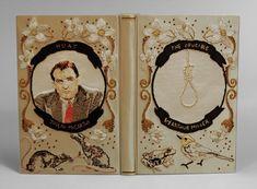 The Crucible by Arthur Miller - Herringbone Bindery