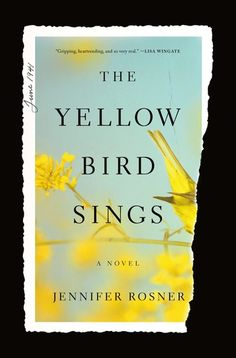 *Read PDF Books The Yellow Bird Sings By Jennifer Rosner books to read books New Books, Good Books, Books To Read, Reading Lists, Book Lists, Kindle, Lectures, Book Recommendations, Writing A Book