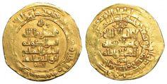 Sultan Mahmud as independant ruler Gold dinar - Gold Coins - Coins Rare Coins, Gold Coins, Ruler, History, Historia, History Activities