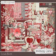 LOVE Lindsey Jane kits!