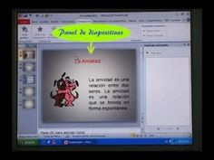 Curso de Powerpoint 2010 SENATI 2012 - YouTube