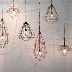 Pols Potten Diamond L hanglamp kopen? Bestel vandaag nog! | lamp-expert.be