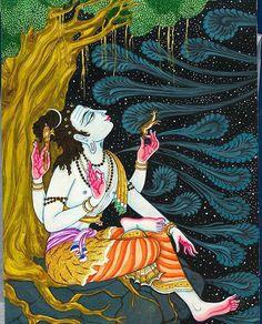danielwamba:  Shiva
